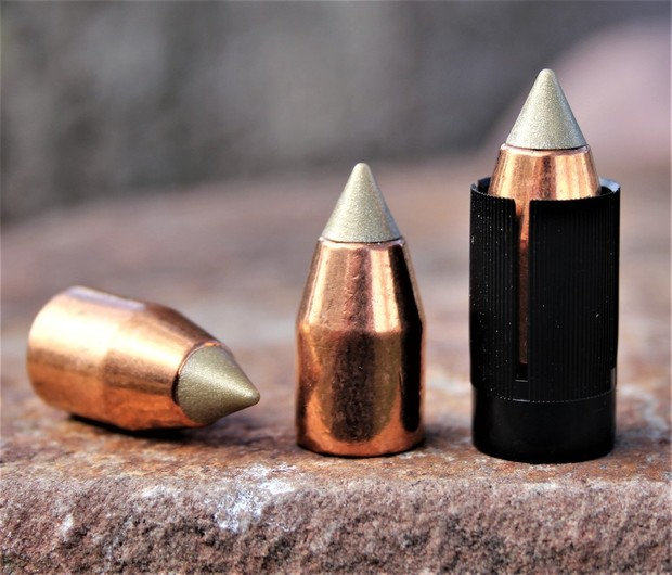 Traditions-Pursuit-G4 - NORTH AMERICA'S NO  1 MUZZLELOADING